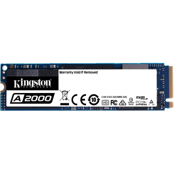 KINGSTON - SSD Interne - A2000 - 500Go.png
